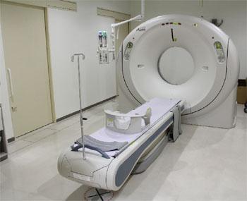 CT撮影装置