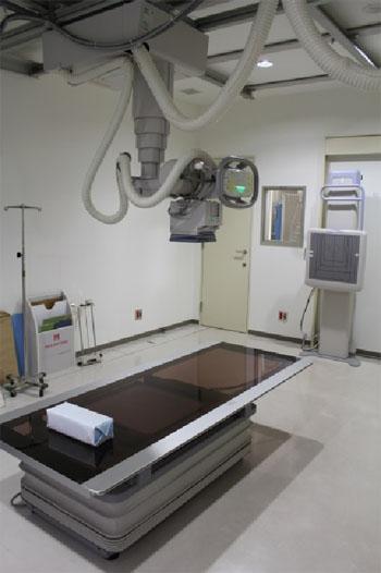 X線撮影装置