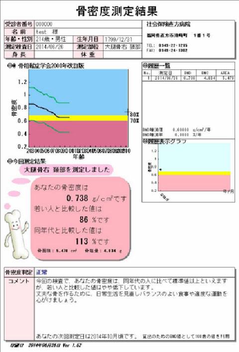 骨量測定2