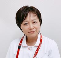 看護部長 髙田美和